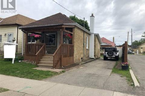 House for sale at 1023 Trafalgar St London Ontario - MLS: 199555