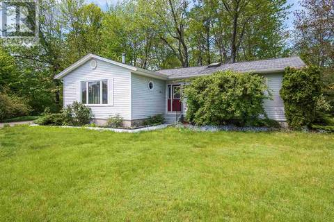 House for sale at 1023 Tufts Ave Greenwood Nova Scotia - MLS: 201905149