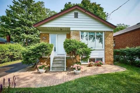House for sale at 1023 Warden Ave Toronto Ontario - MLS: E4915718