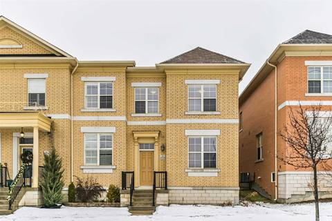 Townhouse for sale at 10230 Victoria Square Blvd Markham Ontario - MLS: N4703518