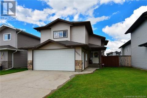 House for sale at 10231 93 St Sexsmith Alberta - MLS: GP207397