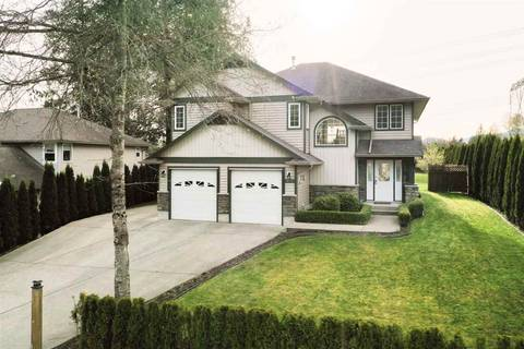 House for sale at 10231 Parkwood Dr Rosedale British Columbia - MLS: R2360029