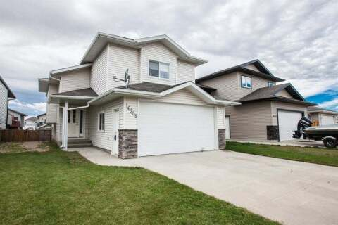 House for sale at 10235 93 St Sexsmith Alberta - MLS: A1007764