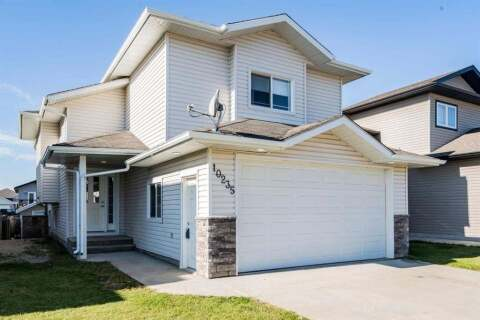House for sale at 10235 93 St Sexsmith Alberta - MLS: A1040368