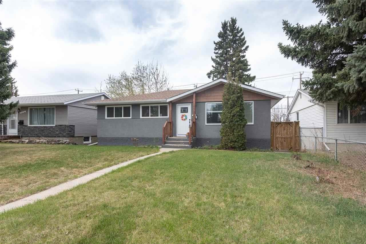 House for sale at 10236 50 St NW Edmonton Alberta - MLS: E4197981