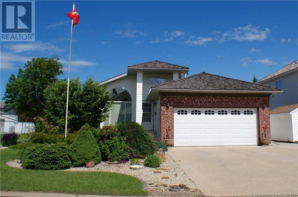 House for sale at 10236 75a Ave Grande Prairie Alberta - MLS: GP207576