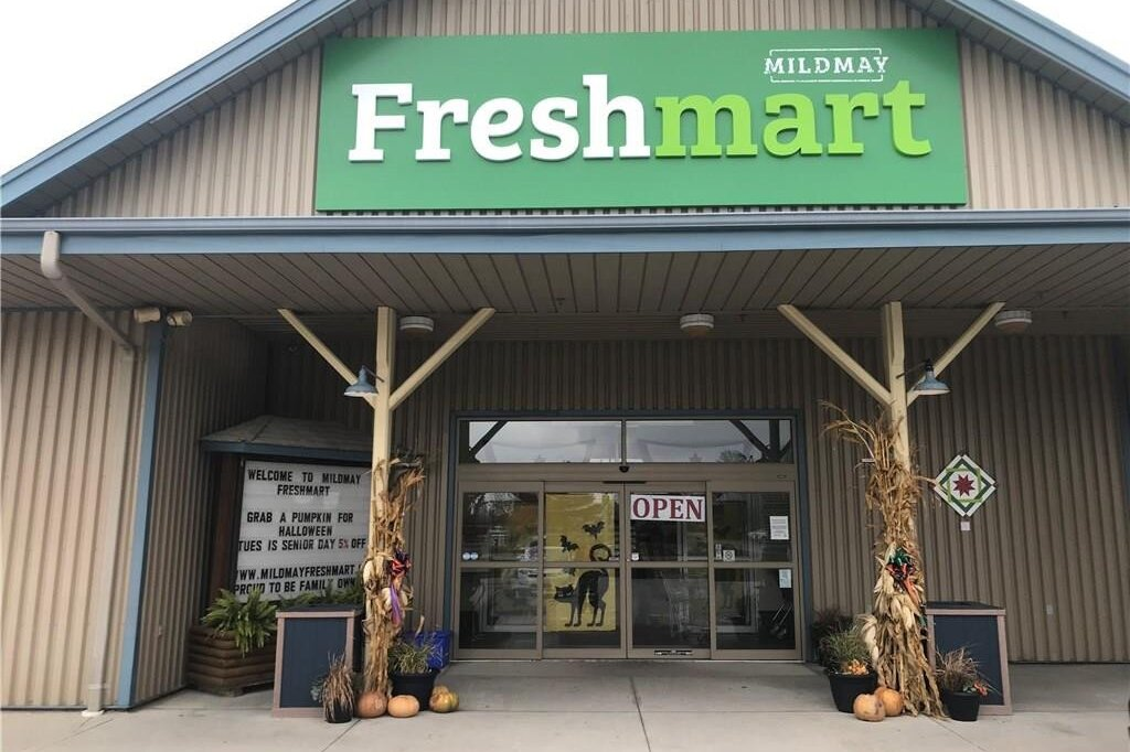 Commercial property for sale at 1024 # 9 Hy Mildmay Ontario - MLS: 30810420