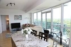 Apartment for rent at 35 Brian Peck Cres Unit 1024 Toronto Ontario - MLS: C4598552