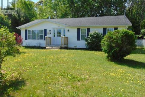 House for sale at 1024 Anthony Ave Centreville Nova Scotia - MLS: 201911735