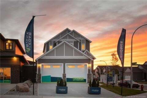 House for sale at 1024 Atlantic Lookout W Lethbridge Alberta - MLS: LD0152005