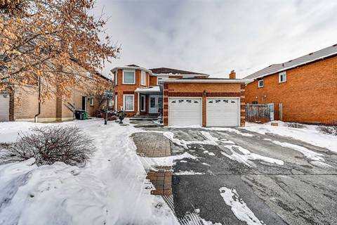 House for sale at 1024 Bancroft Dr Mississauga Ontario - MLS: W4695600