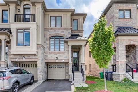 Townhouse for sale at 1024 Beachcomber Rd Mississauga Ontario - MLS: W4814899