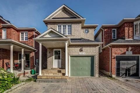 House for sale at 1024 Borden Ln Milton Ontario - MLS: W4610677