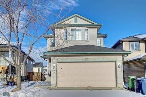 House for sale at 1024 Bridlemeadows Manr Southwest Calgary Alberta - MLS: C4280548