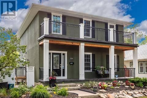 House for sale at 1024 Colony St Saskatoon Saskatchewan - MLS: SK770872