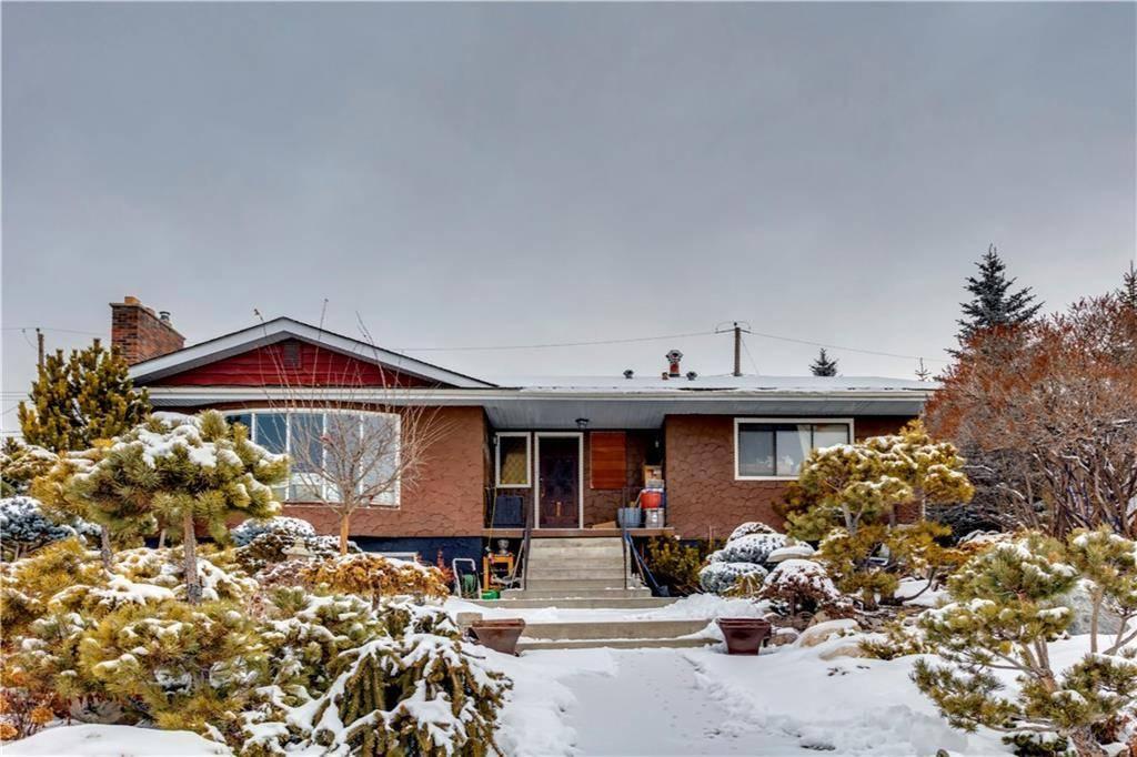 House for sale at 1024 Drury Ave Ne Bridgeland/riverside, Calgary Alberta - MLS: C4265536