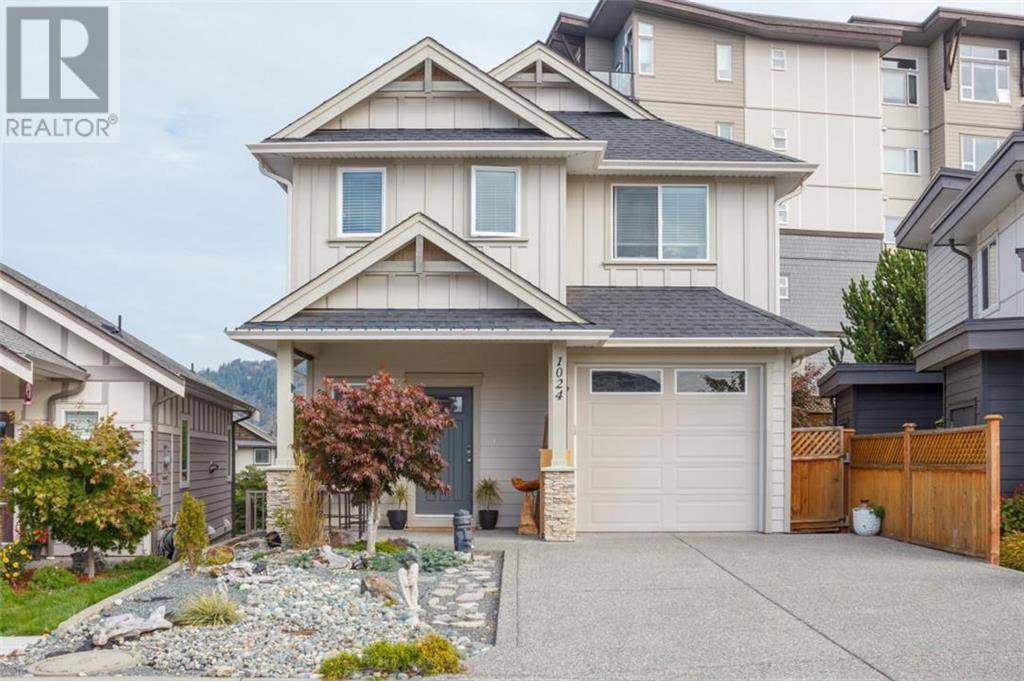House for sale at 1024 Grob Ct Victoria British Columbia - MLS: 416588