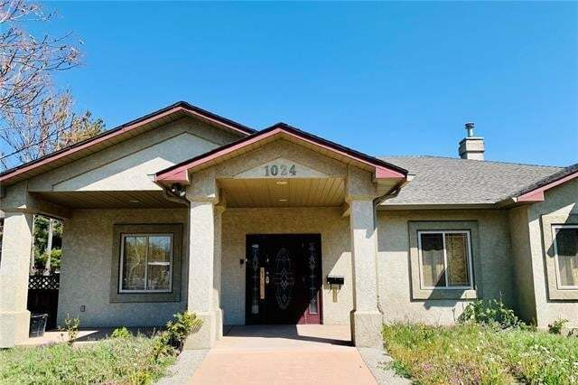 Home for sale at 1024 Laurier Ave Kelowna British Columbia - MLS: 10204955