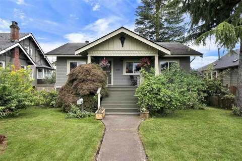 House for sale at 1024 London St New Westminster British Columbia - MLS: R2481480