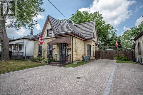 House for sale at 1024 Margaret St London Ontario - MLS: 207983