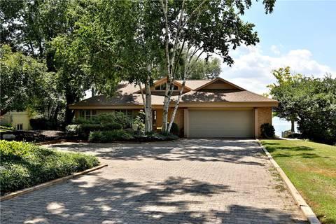 House for sale at 1024 North Shore Blvd Burlington Ontario - MLS: W4405233