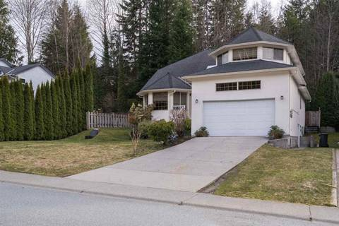House for sale at 1024 Pia Rd Squamish British Columbia - MLS: R2443257