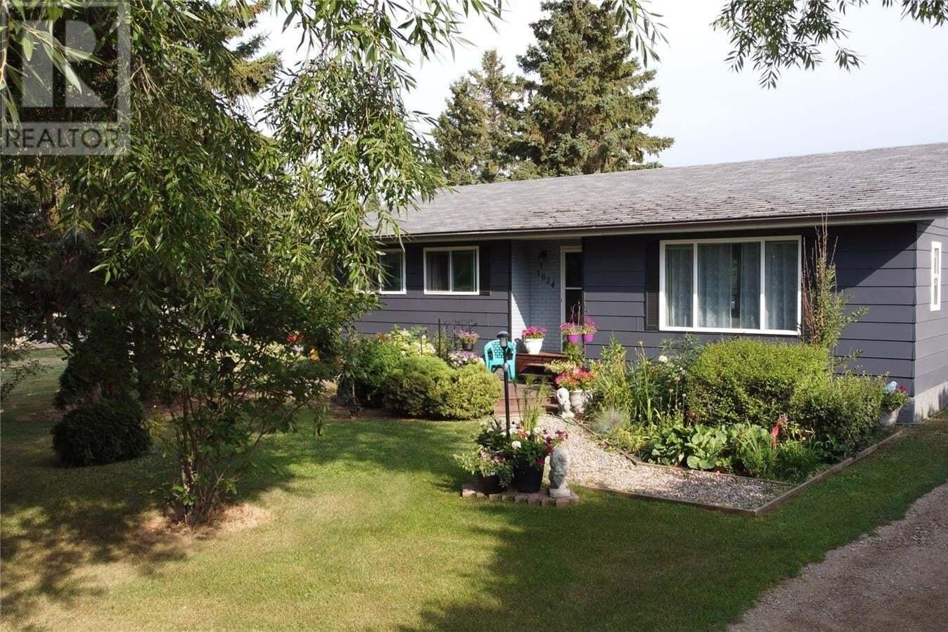 House for sale at 1024 Saskatchewan St Rosthern Saskatchewan - MLS: SK823368