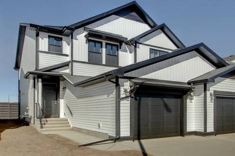 Townhouse for sale at 1024 Seton Circ Southeast Calgary Alberta - MLS: C4237450