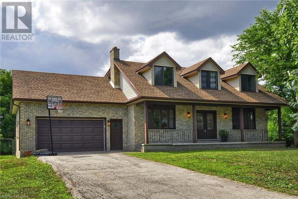 House for sale at 1024 Shellard Rd Cambridge Ontario - MLS: 30828048