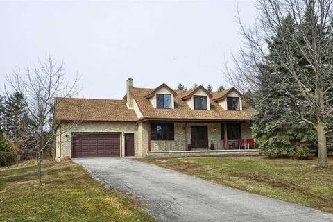 House for sale at 1024 Shellard Rd North Dumfries Ontario - MLS: X4413012