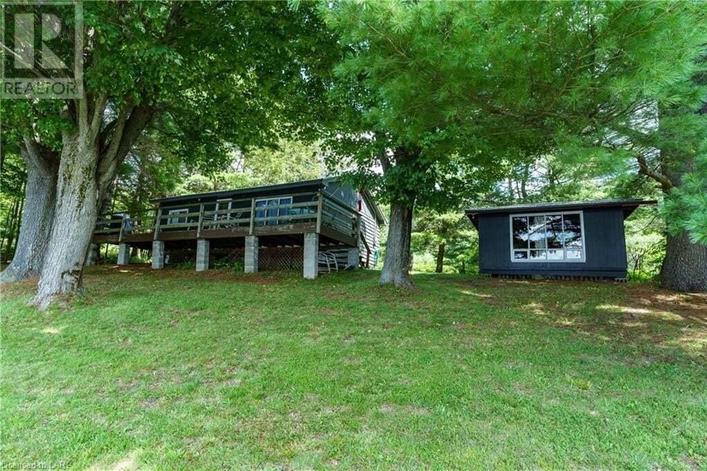House for sale at 1024 Ward Ln Bracebridge Ontario - MLS: 277937
