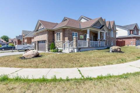 House for sale at 1024 Wesley St Innisfil Ontario - MLS: N4552004