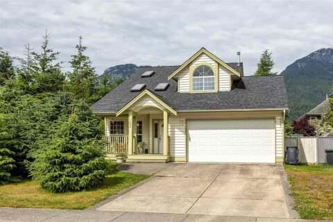 House for sale at 1024 Windsor Pl Squamish British Columbia - MLS: R2467733
