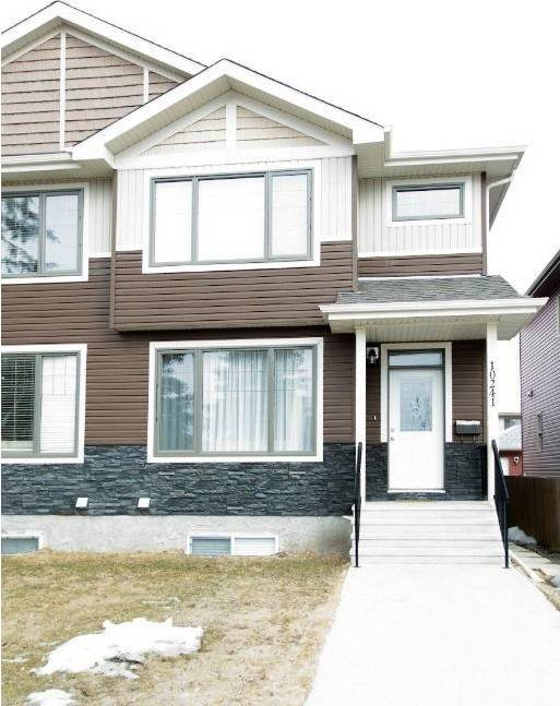 Townhouse for sale at 10241 157 St Nw Edmonton Alberta - MLS: E4195262