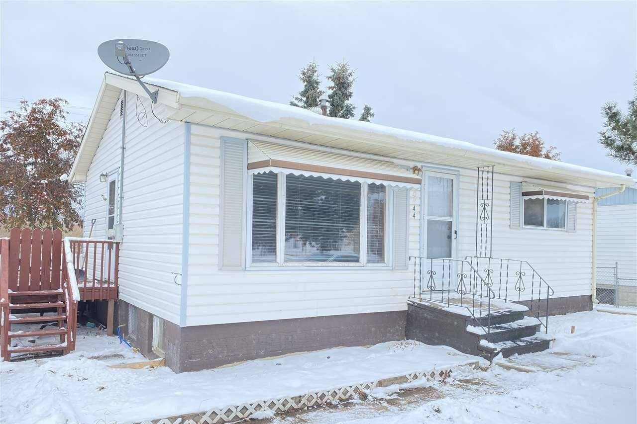 House for sale at 10244 107 St Westlock Alberta - MLS: E4220675