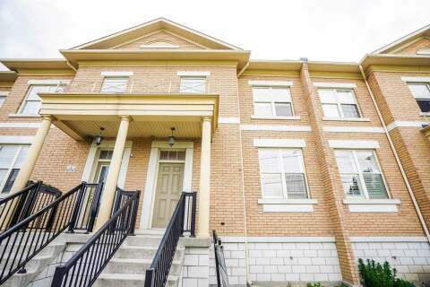 Townhouse for sale at 10244 Victoria Square Blvd Markham Ontario - MLS: N4824389
