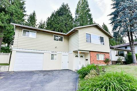 House for sale at 10245 145 St Surrey British Columbia - MLS: R2378435