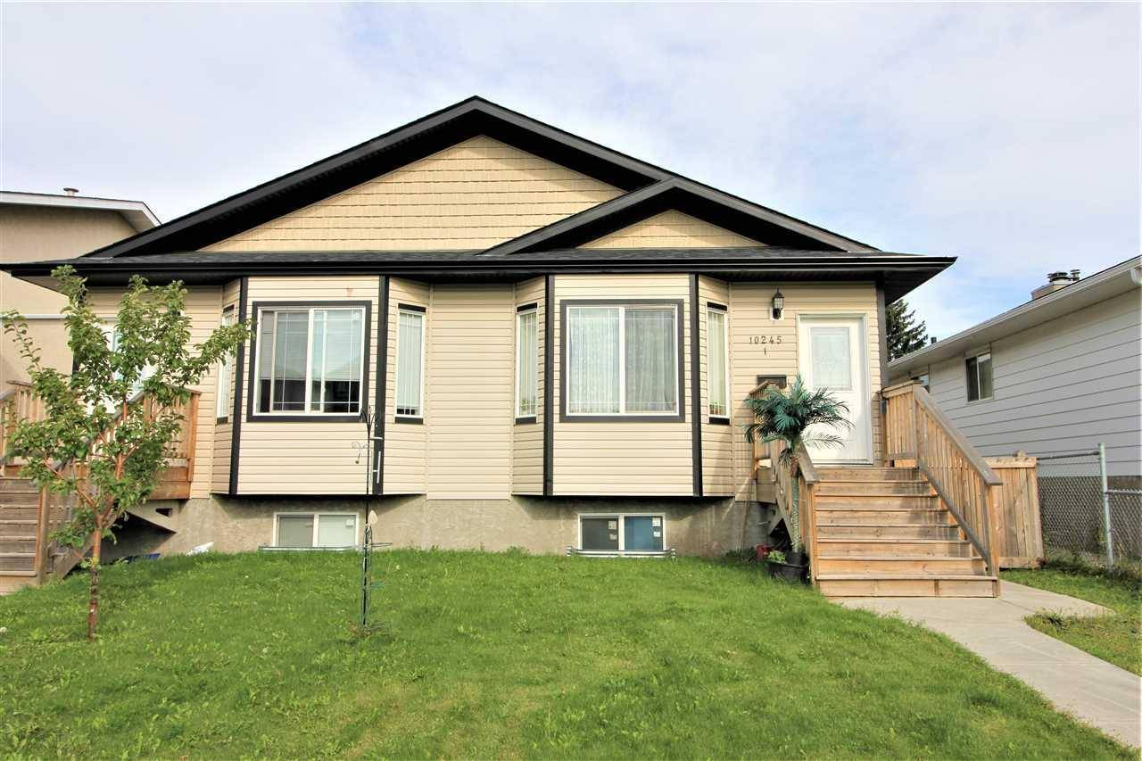 Townhouse for sale at 10245 158 St Nw Edmonton Alberta - MLS: E4171244