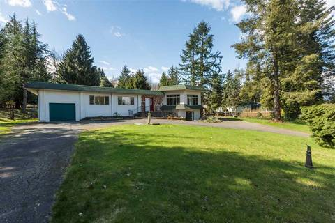 House for sale at 10245 176 St Surrey British Columbia - MLS: R2369246