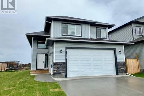 House for sale at 10246 127 Ave Grande Prairie Alberta - MLS: GP205787