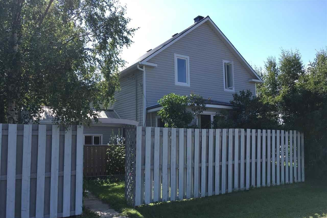 House for sale at 10247 106 St Westlock Alberta - MLS: E4208021