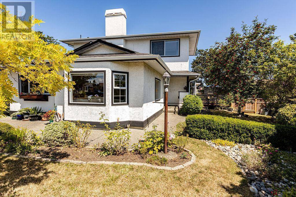 House for sale at 10247 Ashby Ct Sidney British Columbia - MLS: 414175