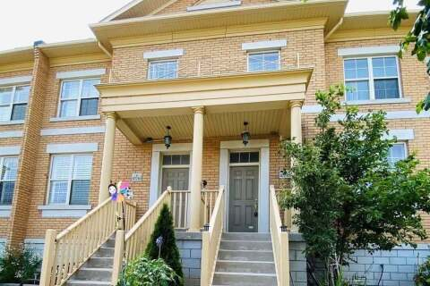 Townhouse for sale at 10248 Victoria Square Blvd Markham Ontario - MLS: N4825131