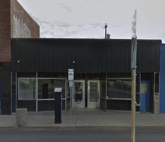 Commercial property for lease at 10249 97 St Nw Edmonton Alberta - MLS: E4138492