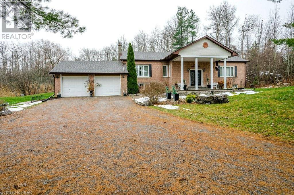 House for sale at 1 Tapley 1/4 Line Unit 1025 Millbrook Village Ontario - MLS: 248784