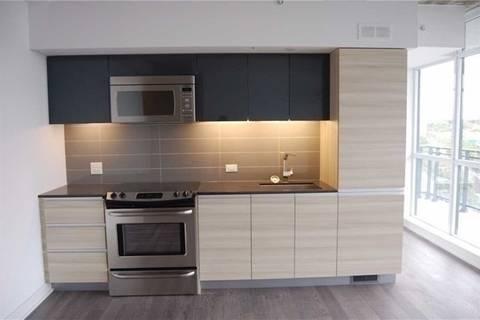 Apartment for rent at 1190 Dundas St Unit 1025 Toronto Ontario - MLS: E4747942