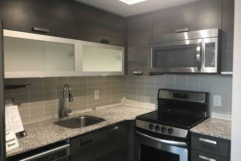 Apartment for rent at 68 Abell St Unit 1025 Toronto Ontario - MLS: C4731864