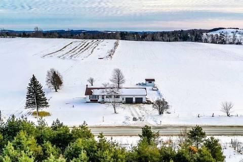 House for sale at 1025 Carmel Line Cavan Monaghan Ontario - MLS: X4687516