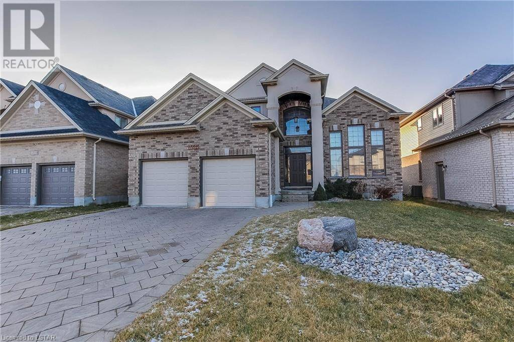 House for sale at 1025 Gleneagle Tr London Ontario - MLS: 240329