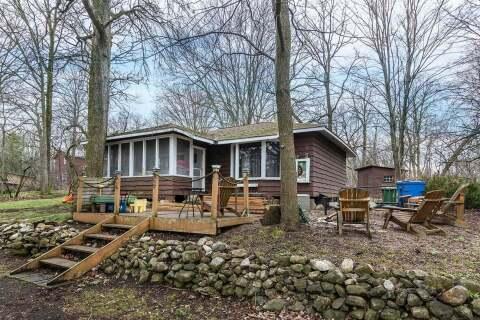 House for sale at 1025 Heron Island  Ramara Ontario - MLS: S4753431